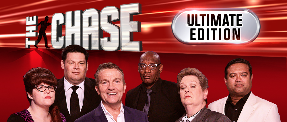The Chase: Ultimate Edition App